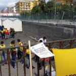 Volontari Legambiente: Pulizia spiagge italiane