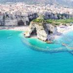Spiagge colorate - Sabbia bianca - Tropea