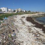 Spiagge Horror - Danni a Bari - Mareggiate