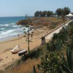 Spiaggia Avola - Estate 2018