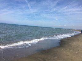 Spiaggia Fregene - Lazio