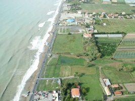 Spiaggia Magazzeno - Pontecagnano - Campania