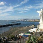 Spiaggia San Giovanni a Teduccio - Napoli - Campania