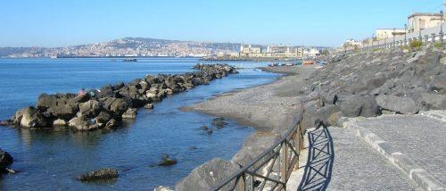 Spiaggia di San Giovanni a Teduccio