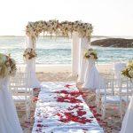Matrimonio in spiaggia - dove celebrarlo - spiagge italiane