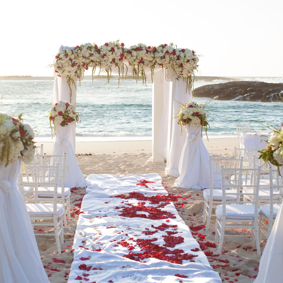 Matrimonio In Spiaggia : Matrimonio in spiaggia dove celebrarlo le spiagge