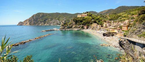 Spiagge di Monterosso al Mare