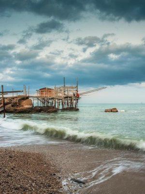 Spiagge Costa dei Trabocchi: dove andare al mare in Abruzzo