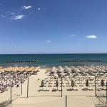 Spiaggia Ortona - Abruzzo