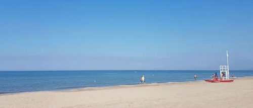 Spiagge di Baia Azzurra – Levagnole