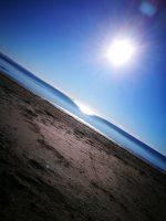 Spiaggia Grado Pineta, Friuli-Venezia Giulia