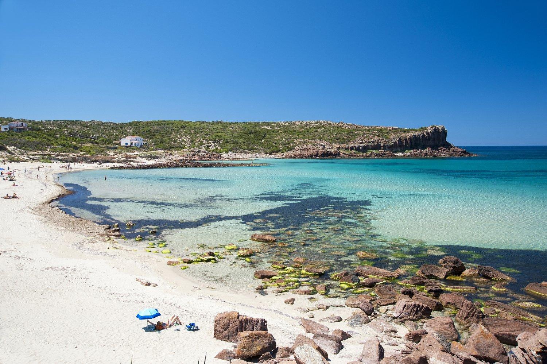 Spiagge di Carloforte