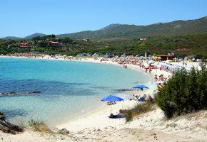 Spiagge Golfo Aranci - Sardegna