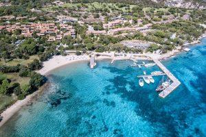 Spiaggia Cala Capra di Palau - Sardegna