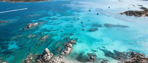 Spiaggia Isola La Maddalena – Sardegna