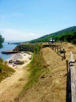 Spiaggia La Farrizza Porto Torres - Sardegna