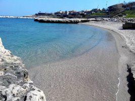 Spiaggia Acque Dolci Porto Torres - Sardegna