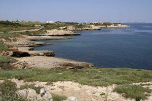Spiagge Porto Torres - Sardegna