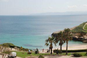 Spiaggia Balai Porto Torres - Sardegna