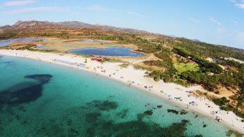 Spiagge San Teodoro - Sardegna