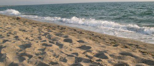 Spiaggia di Santa Giusta