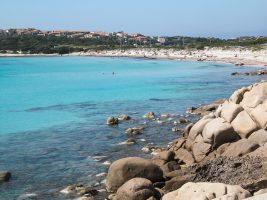 Spiaggia Zia Colomba di Capo Testa - Sardegna