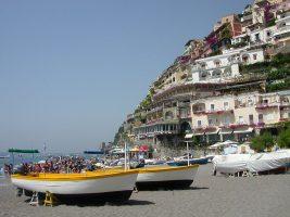 Spiaggia Grande Positano, CampaniaSpiaggia Grande Positano, Campania