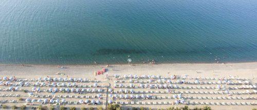Spiaggia di Cariati, Calabria