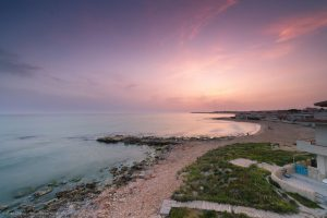 Spiaggia di Casuzze, Sicilia