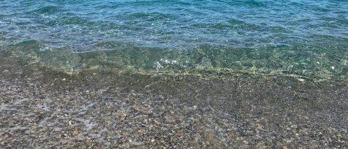 Spiaggia La Cervara, Cirò Marina, Calabria