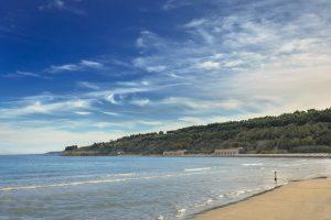 Spiaggia Lido dei Saraceni, Abruzzo