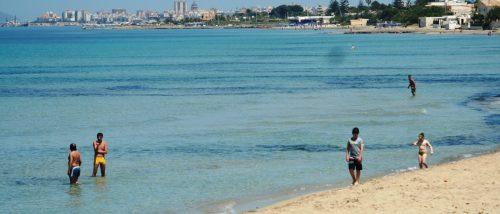 Spiaggia Lido Signorino