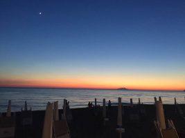 Spiaggia Lido Signorino, Sicilia