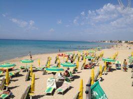 Spiagge di Marsala, Sicilia