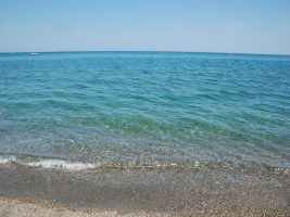 Spiaggia di Mirto Crosia, Calabria