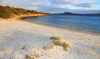 Spiagge di Olbia, Sardegna