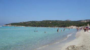 Spiagge di Porto Cervo, Sardegna