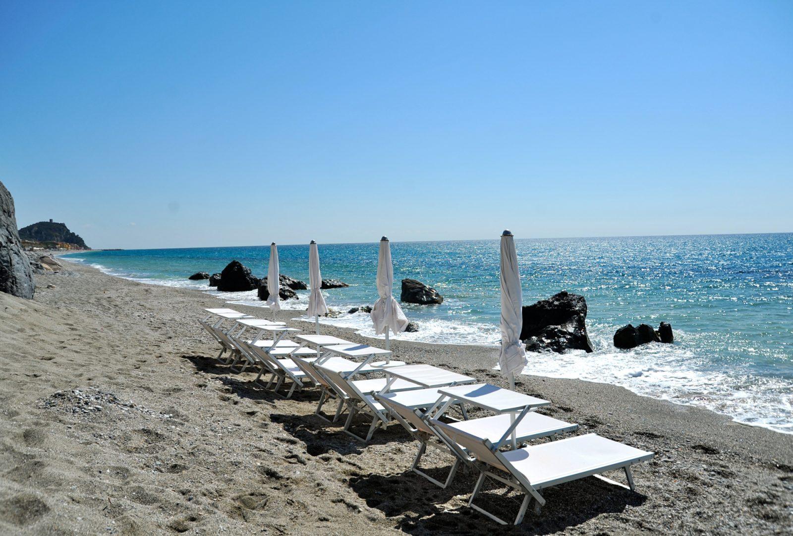 Spiagge di Savona