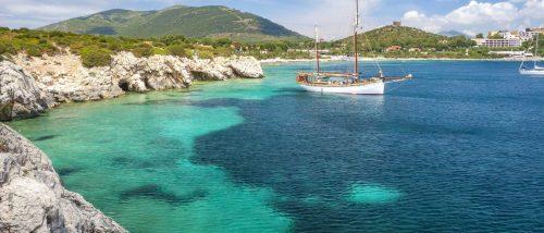 Spiagge Alghero, Sardegna