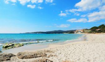 Spiagge Alghero, Le Bombarde, Sardegna