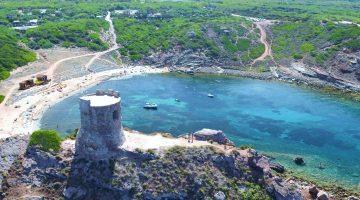 Spiagge Alghero, Torre del Porticciolo, Sardegna