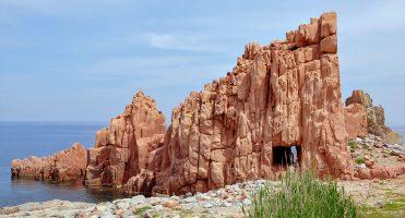 Spiagge Arbatax – Sardegna