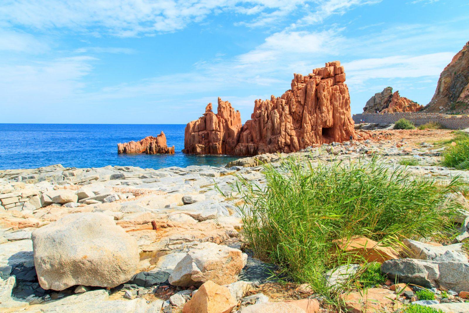 Spiagge di Arbatax