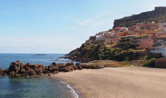 Spiagge Castelsardo - Sardegna