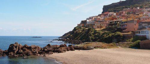 Spiagge di Castelsardo
