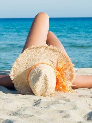 Spiagge per nudisti: le più famose d'Italia