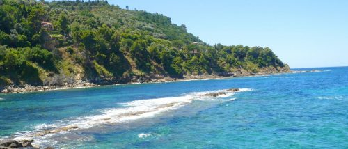 Spiagge di Castellabate