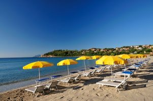 Spiagge Arbatax - Sardegna