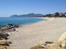 Spiaggia Planargia, Bari Sardo - Sardegna