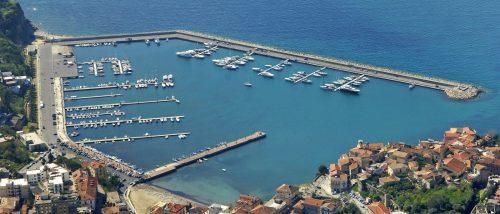 Spiaggia del Porto (Agropoli)